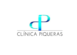clinica piqueras logo