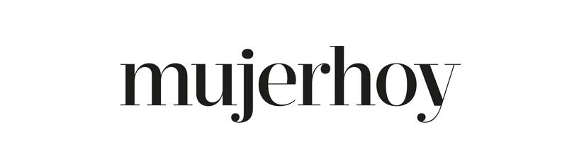logo mujer de hoy