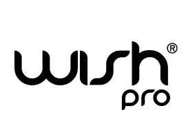 logo wishpro aparatologia facial