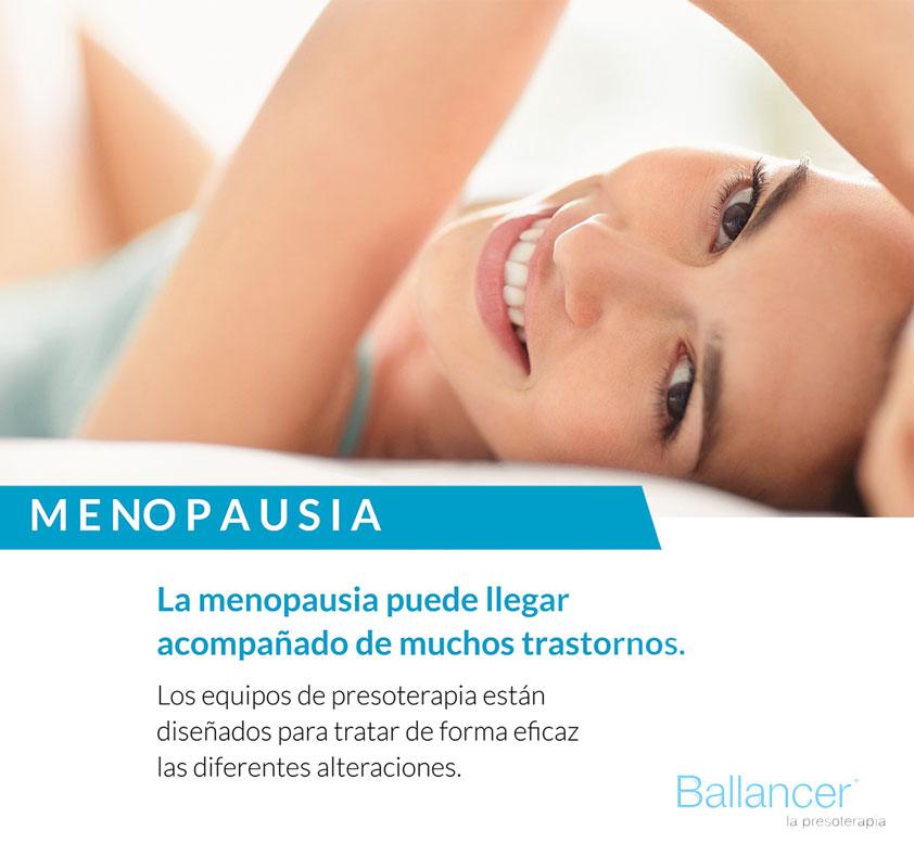 menopausia ballancer