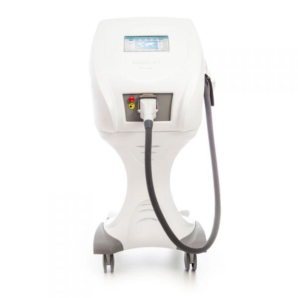 laser elysion pro 3500 aparatología estética