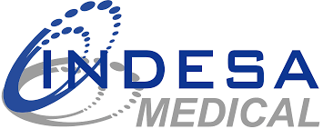 indesa medical logo inicio