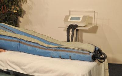 La presoterapia: el aparato de estética imprescindible en tu centro