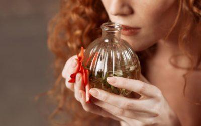 Cómo ayudan los aceites esenciales a recuperar el olfato