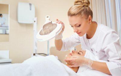 Cómo hacer un correcto diagnóstico facial